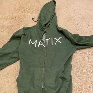 Matix jacket